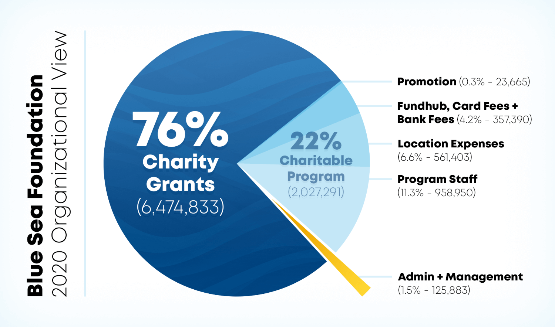 Blue Sea Foundation